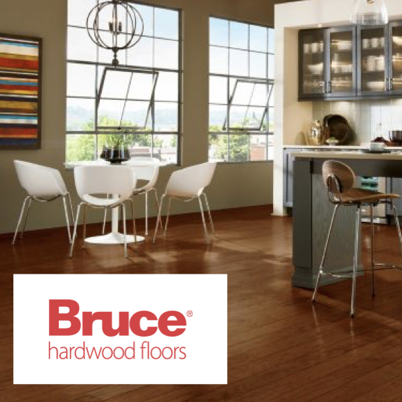 Bruce-Flooring