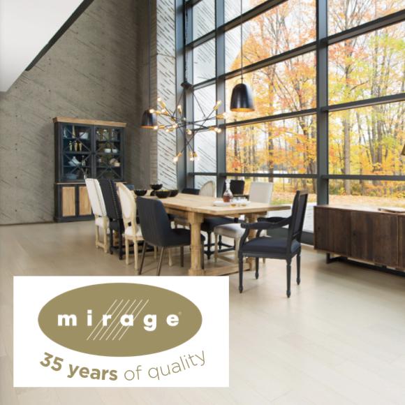 Mirage-Floors