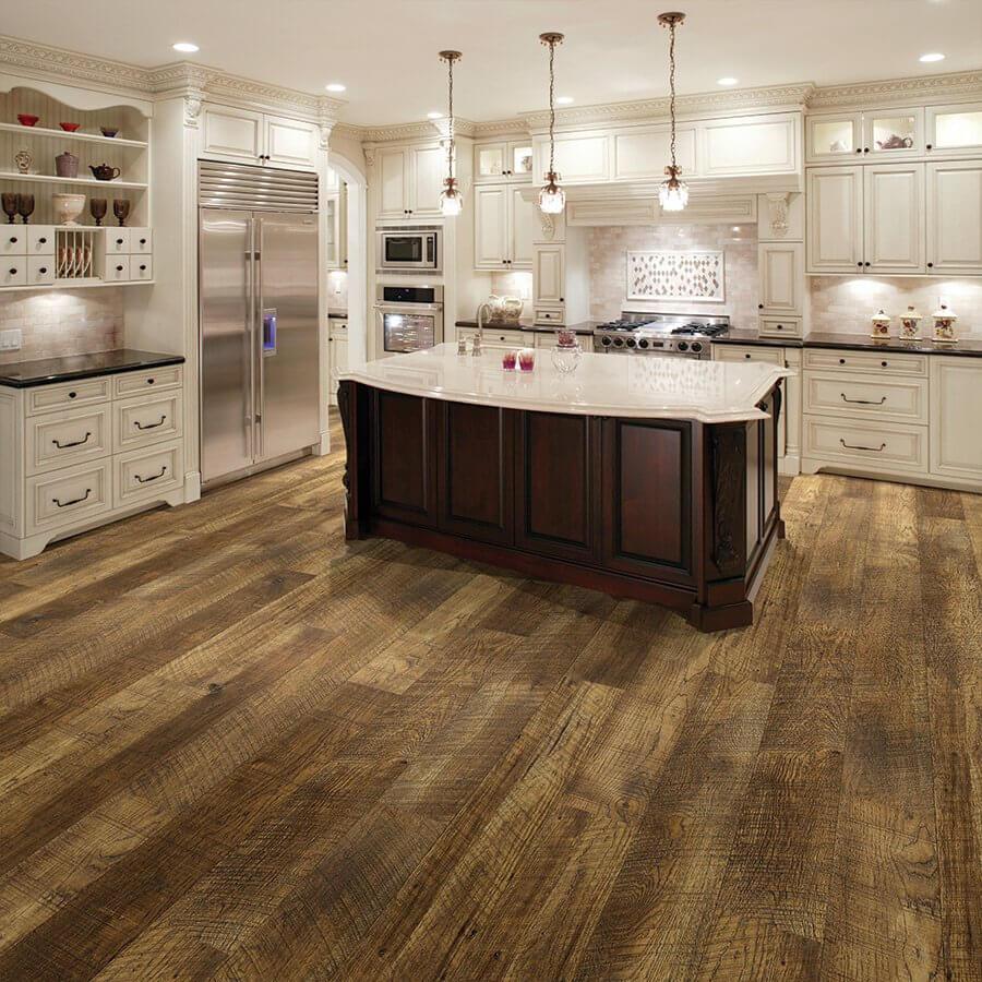 Monarch Hickory Waterproof Floors Full Circle Flooring