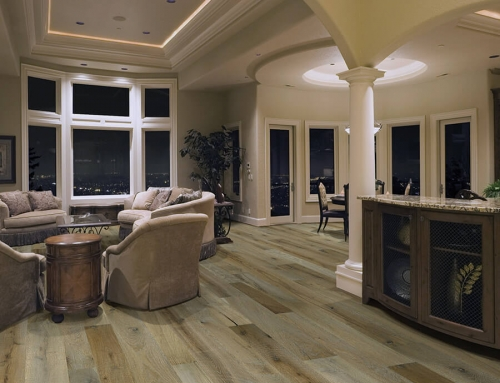 Oil Finish Hardwood Floor Cleaning Tips