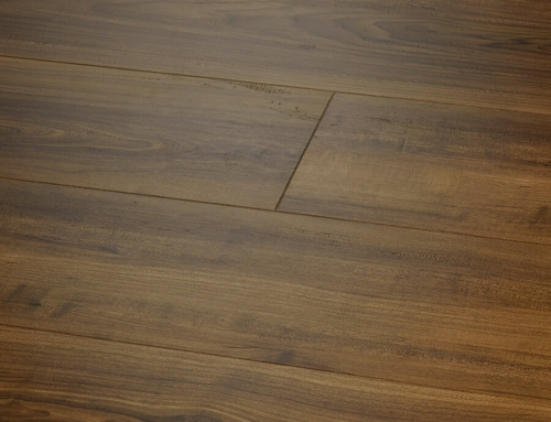 Luxury Vinyl Plank Flooring Cleaning & Care Tips