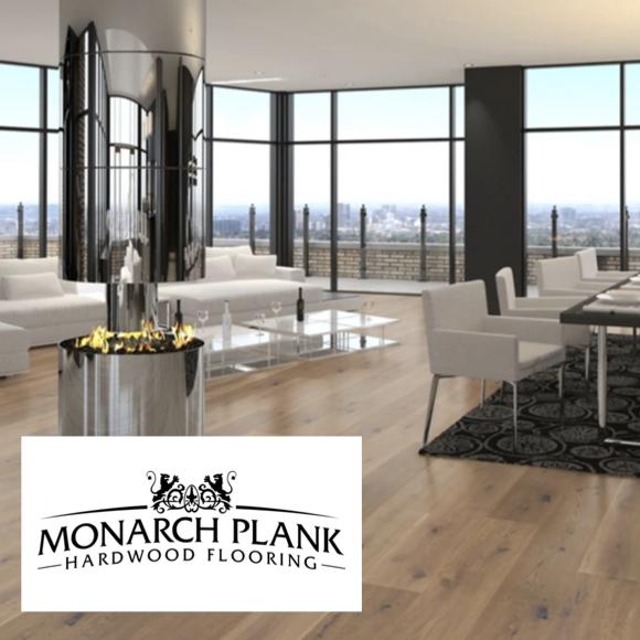 Monarch Plank